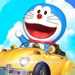 哆啦A梦飞车1.0.10 苹果版