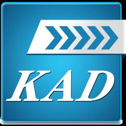 KAD一卡通管理系统6.83 最新版