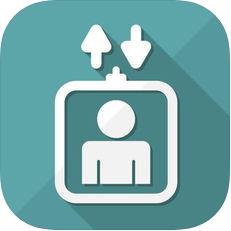 手机APP乘梯1.0 ios版