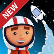 ShuttleUp太空冒险游戏0.0.2 最新ios手机版