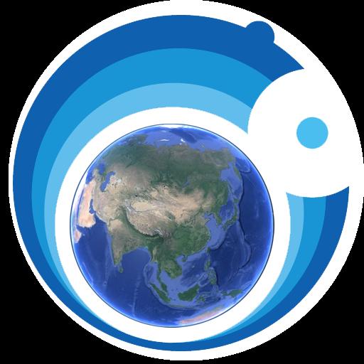 星空地图app1.0 安卓版