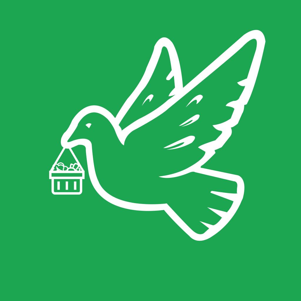 生鲜鸽app