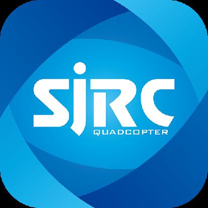 SJ-GPS(sjrc无人机连接app)