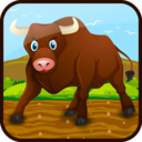 孩子们的动物记忆游戏(Animals memory game for kids)1.0 手机版