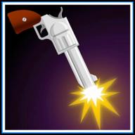 武器翻转射击(Flip Weapon Turn)