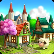 小镇农场游戏(Town village Farm, build, trade, harvest city)1.1.6 手机版