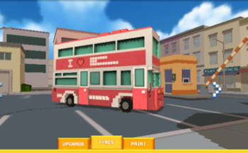 客车模拟游戏大全