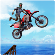 自行车赛车特技2018(Bike Racing Stunts 2018)