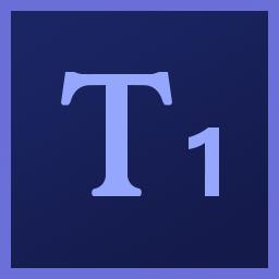 Kommander T1服务器软件