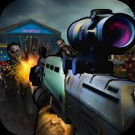 僵尸死亡射击手游(Zombie Dead Shooter)