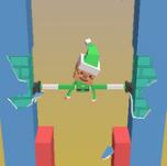 断裂跳动(Fracture Jump)