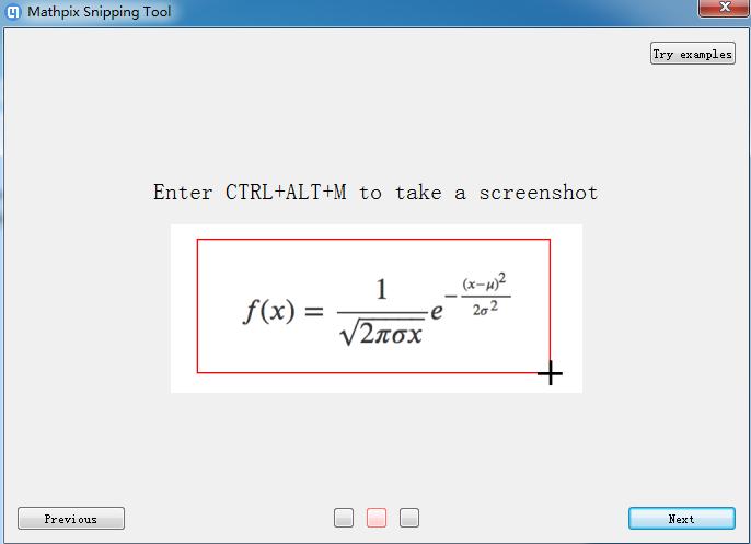 高数学习(Mathpix)截图1