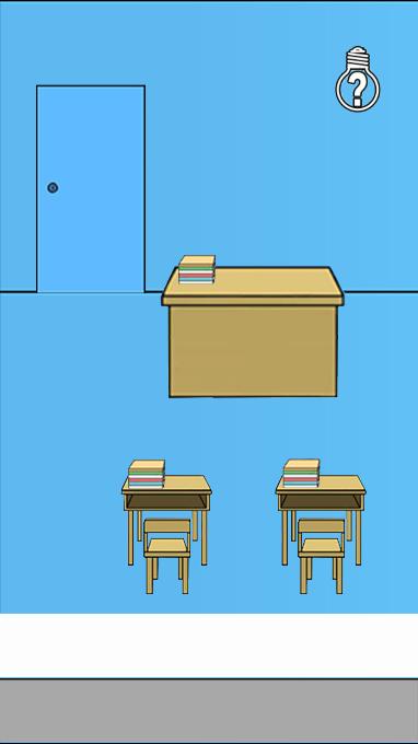 逃离数学课游戏截图