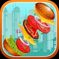 摩天塔汉堡手游(Sky High Tower Burger)