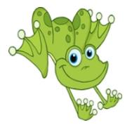 跳跃的青蛙(Leaping Frog)