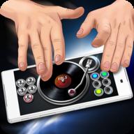 仿真dj手机打碟机(Real DJ Simulator)