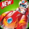 变换宝宝的赛车(Transform Toons Racing)1.1.0 安卓版