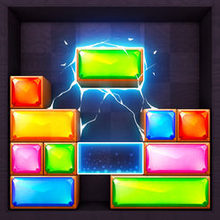 土耳其方块(Jewel Blast Block Drop Puzzle)