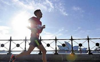 跑步赚钱软件app