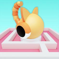 Slider Maze(滑块迷宫)