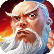 三国虎将战纪游戏1.1.6 最新安卓版