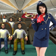 虚拟空姐手游(Virtual Air Hostess)
