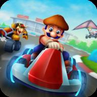卡丁车派对手游(Go Kart Party)1.0安卓版