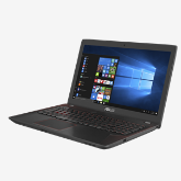 ASUS FX553VE�W�j��映绦�10.10.714.2016 for win10X64
