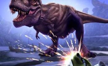 狩猎恐龙手游