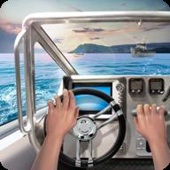 驾驶船的3D�?死锩籽鞘钟�1.0安卓版