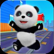 大熊猫跑酷游戏1.1.7 安卓版