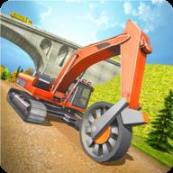 越野挖掘机模拟器手游(Offroad Excavator Simulator)