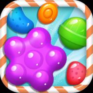 彩色糖炸弹手游(Colorful Sugar Bomb)1.2安卓版