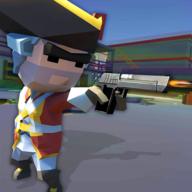 像素射手FPS大逃杀手游(Pixel Shooter)1.0安卓版