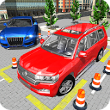 倒车停放2019(Reverse Car ParkinG 2019)