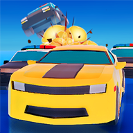 汽车追逐模拟器手游(Forsage: Car Chase Simulator)