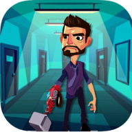 超级英雄生存游戏(Superhero Survival Games)