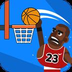 手指篮球世界(Hot Basketball Zone)1.1 安卓最新版