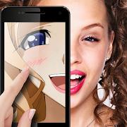 透明头像相机app