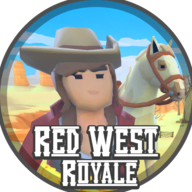 红色西部牛仔传奇(Red West Royale)