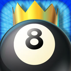 8 Ball Kings of Pool(8球池中之王)