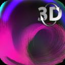 手机3d动态粒子特效屏幕3.0.4 安卓版