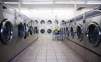 洗衣店管理软件