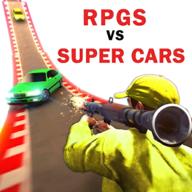 真正的邪恶与汽车手游(Real Misile vs Cars)