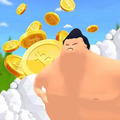 CryptoSumo(相扑大作战)