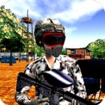 彩弹多人战斗(PaintBall Combat Multiplayer)