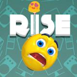 保护表情上升(Ries up Emoji)