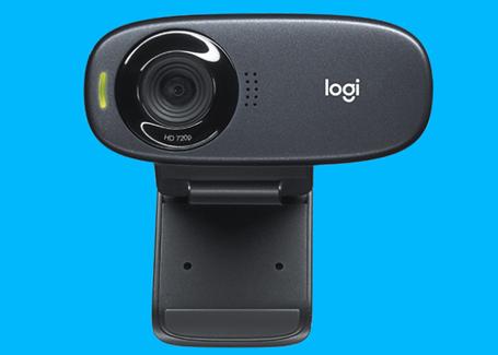 Logitech摄像头设置软件(LogiCamSettings)截图0