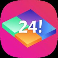链条粉碎24拼图手游(Chain Crush 24 Puzzle)