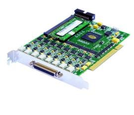 PCI8501采集卡驱动